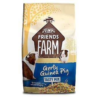 Supreme Tiny Friends Farm Gerty Guinea Tasty Mix 12.5kg