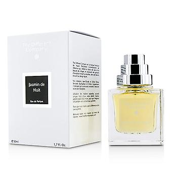 The Different Company Jasmin De Nuit Eau De Parfum Spray 50ml/1.7oz