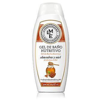 LME bad Gel 500 Ml (hygiejne og sundhed, brusebad og bad gel, brusegelé)