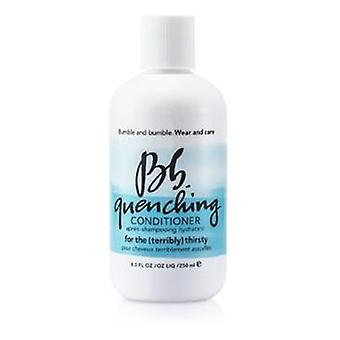 Quenching Conditioner (For the Terribly Thirsty Hair) - 250ml/8.5oz