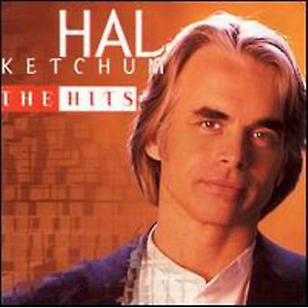 Hal Ketchum - Hits [CD] USA import