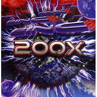 Binc - 200 X [CD] USA import