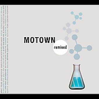 Motown Remixed - Motown remixet [CD] USA import
