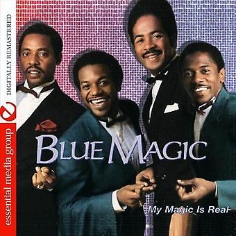 Blue Magic - mein Magic Is Real [CD] USA importieren