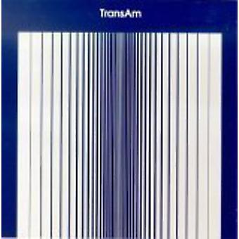 Trans Am - importación de USA de Trans Am [CD]