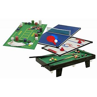 Pl Ociotrends Desktop Multijuego 4-1 (Outdoor , Sport)