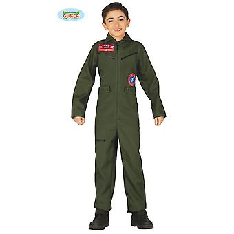 Aviator pilot pilot Fighter Costume children