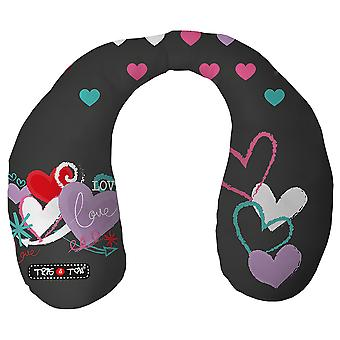 Tris & Ton Neck Pillow Love (Babies and Children , Walk)