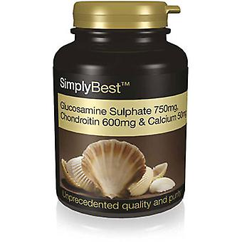 Glucosamine-750mg-Chondroitin-600mg-Calcium-50mg-simplybest
