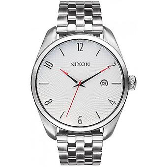 Nixon The Bullet Watch - White