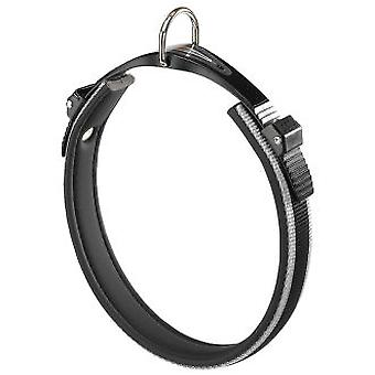 Ferplast Gray Ergocomfort Necklace (Dogs , Collars, Leads and Harnesses , Collars)