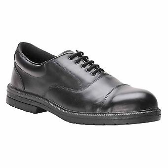 Portwest - Steelite Executive Oxford Workwear Safety Shoe S1P