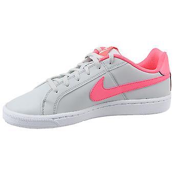 Nike Court Royale GS 833654-005 barna plimsolls