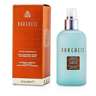 Borghese SPA relajante Tonic 250ml / oz 8.3