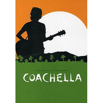 Coachella [DVD] USA import