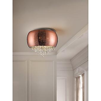 Schuller Caelum Copper Ceiling L.40