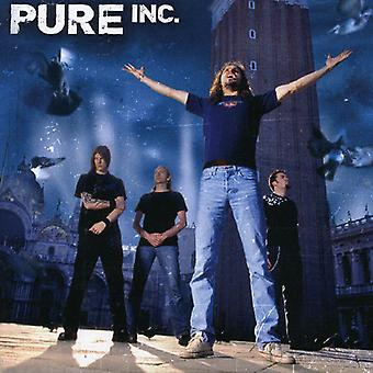 Pure Inc - Pure Inc [CD] USA import