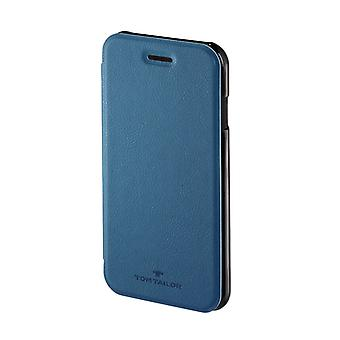 Tom Tailor Booklet New Basic Voor Apple IPhone 6/6s Skyblue