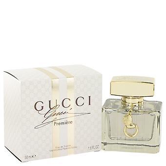 Gucci Premiere Eau de Toilette 50ml EDT Spray