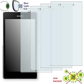 Sony Xperia L39t screen protector - Disagu ClearScreen protector
