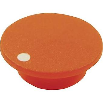 Cover + dot Orange Suitable for K21 rotary knob Cliff