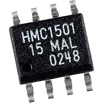 Hall effect sensor Honeywell HMC1501 1 - 25 Vdc Reading range: -45 - +45 ° SOIC-8 Soldering