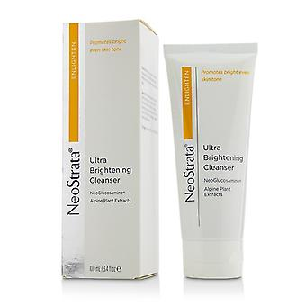 Neostrata oplyse Ultra lysere Cleanser 100ml/3,4 oz