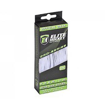 ELITE HOCKEY premium non-waxed laces