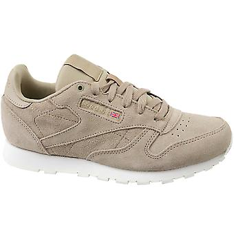 Reebok Cl Leather Mcc  CN0000 Kids sneakers