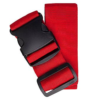 Fabrizio case belt baggage belt luggage strap suitcase strap 10227-9900