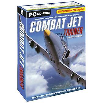 Jet-Trainer zu bekämpfen (Add-on für Flight Sim 2000 2002 und Combat Flight Sim 1 2)