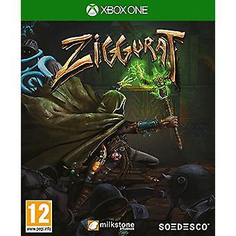Ziggurat (Xbox One) - Factory Sealed