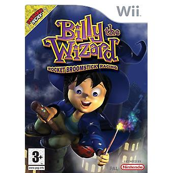 Billy the Wizard (Wii) - Factory Sealed
