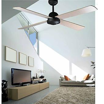 Faro ceiling fan Ibiza brown 132 cm / 52