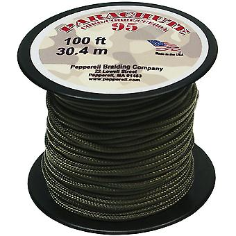 Parachute Cord 1.9mmX100'-Olive Drab