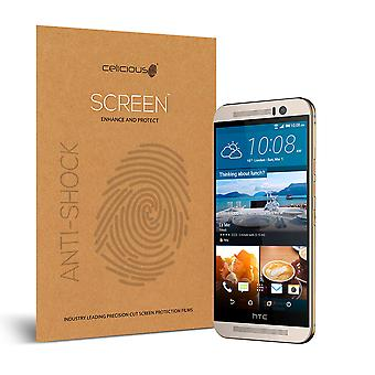 Celicious Impact Anti-Shock Screen Protector for HTC One M9s