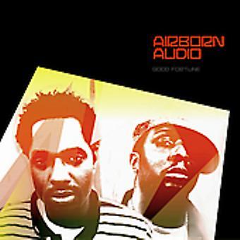 Airborn Audio - importación de USA de buena fortuna [CD]