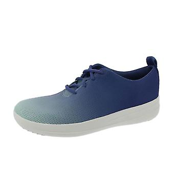 FitFlop F-Sporty Mesh Sneakers - Ombre