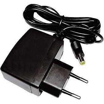 Dehner Elektronik SYS 1381-0808(7,5V)-W2E EURO Mains PSU (fixed voltage) 7.5 Vdc 1000 mA 8 W