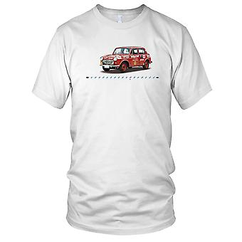 Datsun Classic Car Australia Tour Kids T Shirt