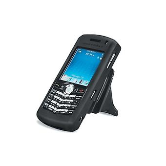 Body Glove Silicone Case for Blackberry 8100 Pearl (Black)