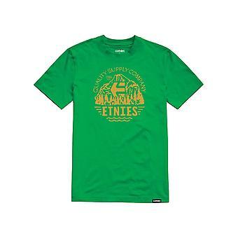 Etnies Yosemite Kurzarm T-Shirt