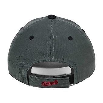 Washington Nationals MLB 47 Brand Kids MVP Two Tone Adjustable Hat