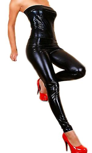 Waooh 69 - Kombination Effect Tight Latex Cattie