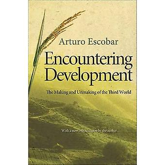 Encountering Development - The Making and Unmaking of the Third World