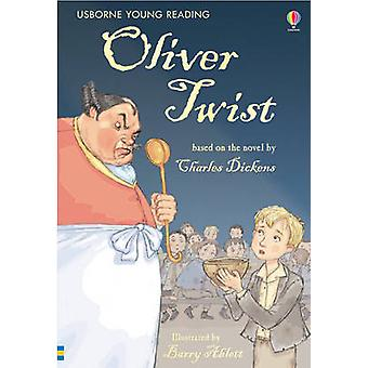 Oliver Twist by Mary Sebag-Montefiore - Barry Ablett - 9780746077078