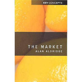 Le marché par Alan Aldridge - livre 9780745632230