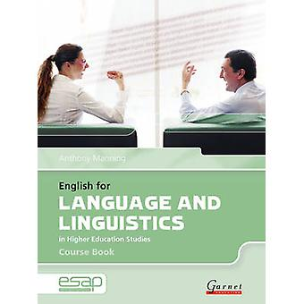 English for Language and Linguistics in Higher Education Studies (Stu