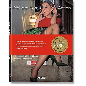 Richard Kern - Action by Richard Kern - 9783836523950 Book