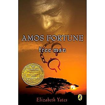 Amos Fortune, freier Mann (Puffin Newbery Bibliothek)